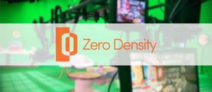 Zero Densityバーチャルスタジオ フランステレビジョン様