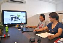 国内を初めとしたゲームメーカーでもCG制作のフロントエンドツールといて活用いただいてます。