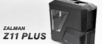 高い冷却能力と手ごろな価格が魅力のミドルタワーケース「Z11PLUS」