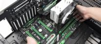 自作PCの作り方【手順その3】各パーツをPCケースに取り付け、ケーブルを配線