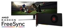 グラフィックボードと液晶モニターで滑らかなゲームプレイを実現!「Radeon FreeSyncテクノロジー」