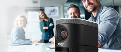 ハドルルーム用プレミアムWebカメラ CAM340+の実力を検証する