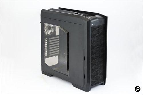 3R SYSTEM T100-BK 製品写真