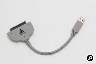 SATA Wireケーブル