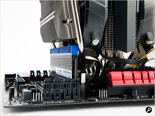 V8 GTSなら極端に背の高いメモリー以外は使える