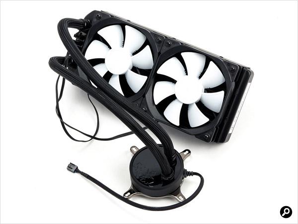 Fractal Design Celsius S24 製品画像
