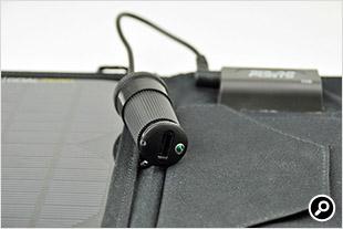 5V USB出力