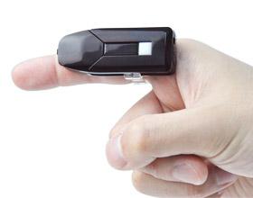 指マウス製品画像