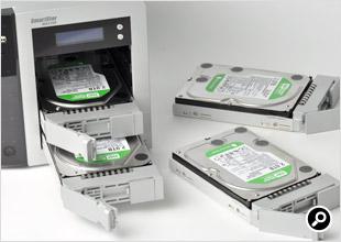 NS4700 8TBモデル