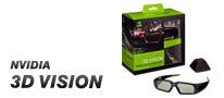 NVIDIA 3D Vision セットアップガイドを公開します。