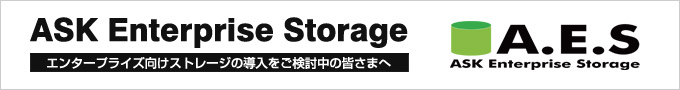 ASK Enterprise Storage