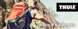 製品情報 - Thule - テクニカルバックパック