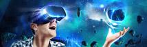 VR関連のお客さま