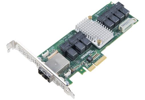 Adaptec AEC-82885T 製品画像