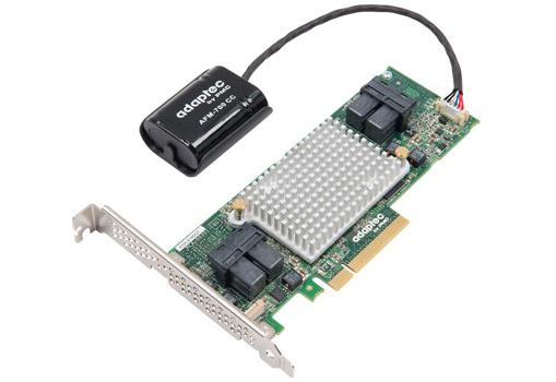 Adaptec ASR-81605Z 製品画像