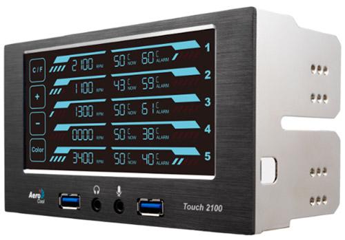 Touch 2100 製品画像