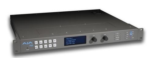 AJA Video Systems FS2