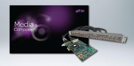 ビデオI/Oデバイス「KONA」、「Io XT」、「Io Express」がAvid MediaComposer 6をサポート