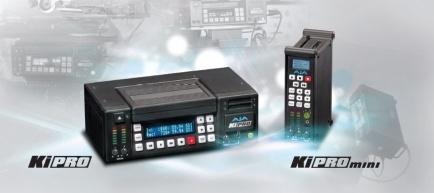 Ki Pro、Ki Pro Mini 製品画像