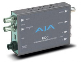 AJA Video Systems UDC