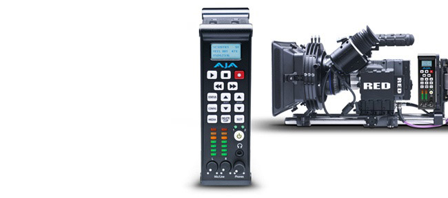 AJA Video Systems社、Avid DNxHDコーデック対応 AJA Ki Pro Mini「v4.0」ファームウェアをリリース