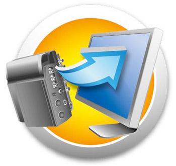 AJA Video Systems社、Sony SR-R1レコーダーからのファイル転送を可能とするSRExpress™ソフトウェアをリリース