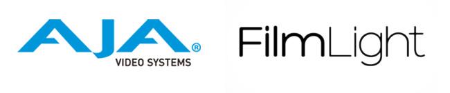 AJA Video Systems社、FilmLight社とのOEMリレーションシップを発表