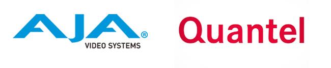 AJA Video Systems社、Corvid UltraのQuantel Pablo Rioのサポートを発表