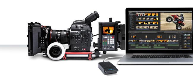 AJA Video Systems社の新製品「Ki Pro Quad」を出荷開始