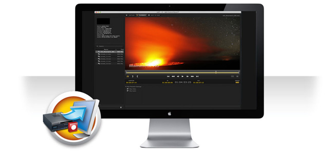 AJA Video Systems社、AJA Control Roomソフトウェア パブリックベータ版をリリース