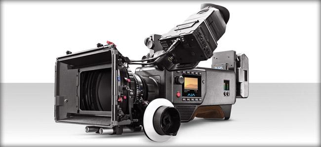CIONのカメラフォーマット「AJA RAW」をAdobe Premiere Pro CCがサポート
