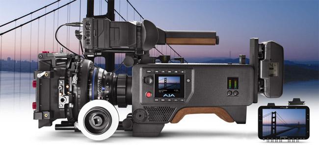 AJA Video Systems社とConvergent Design社、Odyssey7Q+レコーダーのAJA Rawサポートを発表