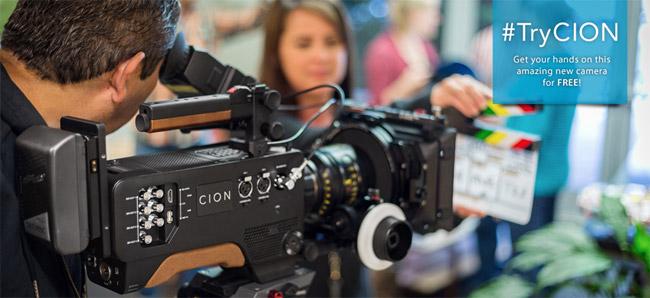 AJA Video Systems社、NAB 2015で#TryCION カメラプロモーションを開始