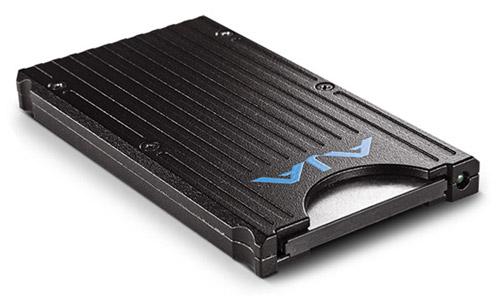 AJA Video Systems社、低価格のメディアアダプタ「Pak-Adapt-CFast」を出荷開始