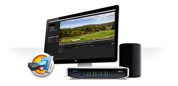 AJA Video Systems社、KONA™、Io™、T-TAP™向けのDesktop Software v12.5を公開