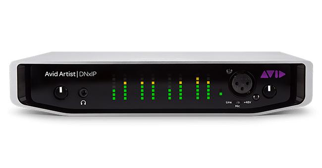 AJA Video Systems社、Avid社との協業による新製品「Avid Artist | DNxIP」ハードウェアインターフェースを発表