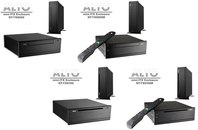 NT-TX5000シリーズ 製品画像
