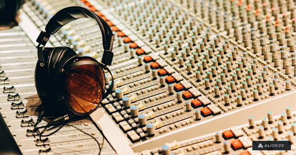 AUDEZE LCD-XC Music Creator Special 製品画像