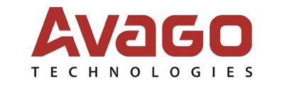 Avago Technologiesロゴ