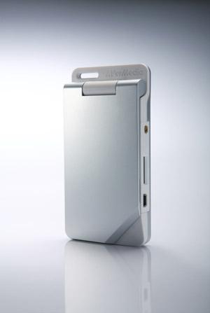 地上デジタル放送対応WindowsMediaCenter専用ダイバーシティUSB2.0TVチューナーボックス「AVT-A017」