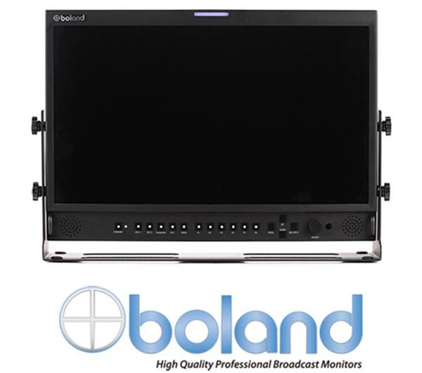 米Boland社製、プロフェッショナル4Kディスプレイの取り扱いを開始