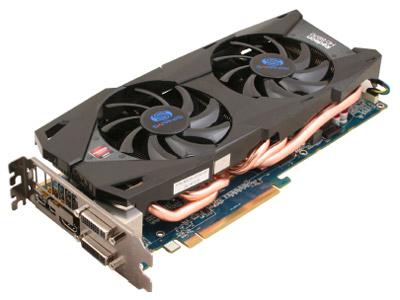 HD6970 2G GDDR5 PCI-E DL-DVI-I+SL-DVI-D/HDMI/DUAL MINI DP W/DUAL FAN & BIOS (BF3 coupon inside)