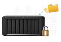 AES-NIによる広告暗号化データ転送
