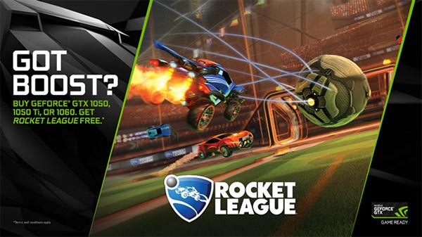 MSI社、PC版「ロケットリーグ」ゲームコードプレゼントキャンペーンのお知らせ