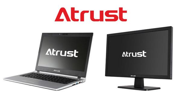 働き方改革に向けた新しいワークスタイルに適合する、Atrustシンクライアント&ゼロクライアントキャンペーン実施のお知らせ