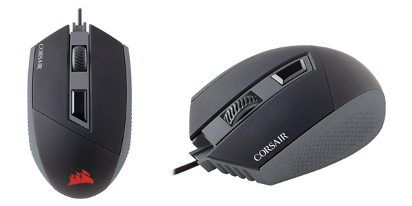 CORSAIR Gaming KATAR Gaming Mouse 製品画像