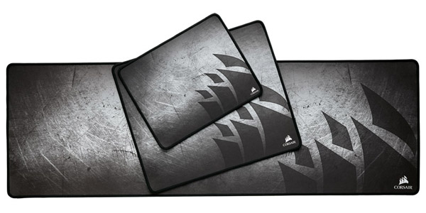 CORSAIR Gaming MM300 Gaming Mouse Mat シリーズ 製品画像