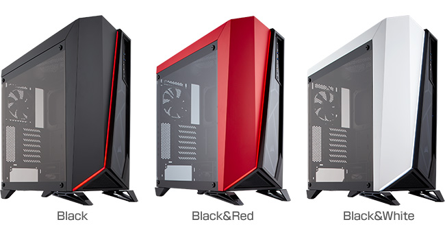 Carbide SPEC-OMEGA Tempered Glassシリーズ 製品画像
