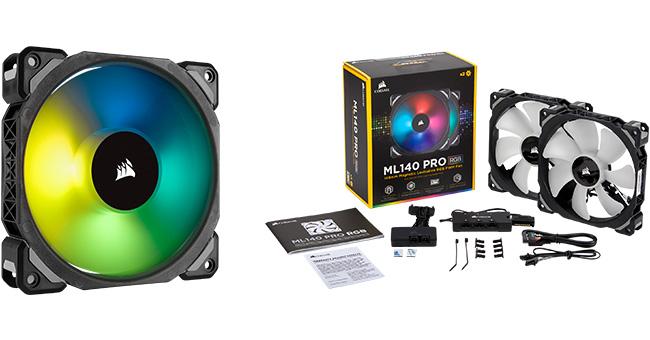 ML PRO RGBシリーズ 製品画像
