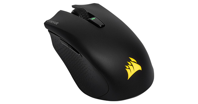 CORSAIR HARPOON RGB WIRELESS 製品画像